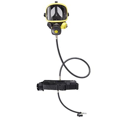 BIOLINE Self Contained Breathing Apparatus (SCBA)