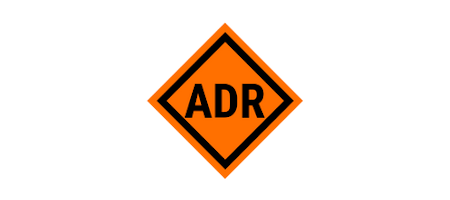 Accord for Dangerous Goods by Road