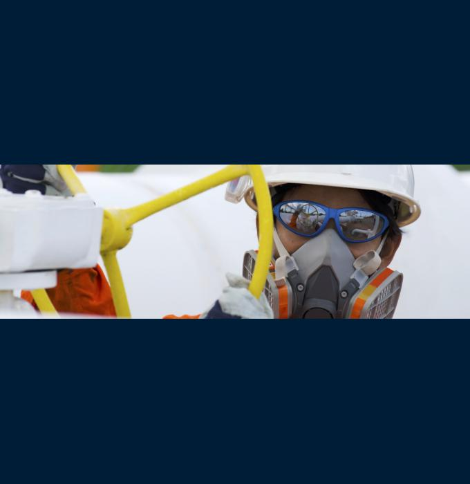 Why have your respiratory protection equipment inspected and serviced?